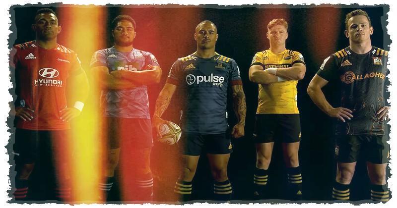 Le Super Rugby Aotearoa sera de retour en 2021 sans l'Australie