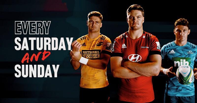 [PRONOSTICS] Super Rugby Aotearoa : Quel Barrett va remporter la compétition ?