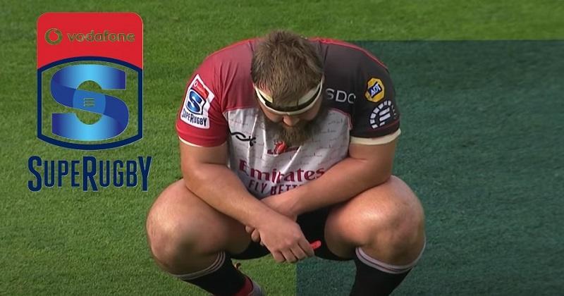 Le Super Rugby se dirige-t-il vers une formule ''locale'' ?
