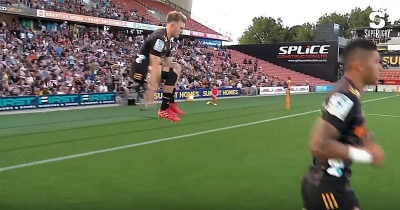 Coronavirus - Le Super Rugby suspend à son tour sa saison, les tournées menacées ?