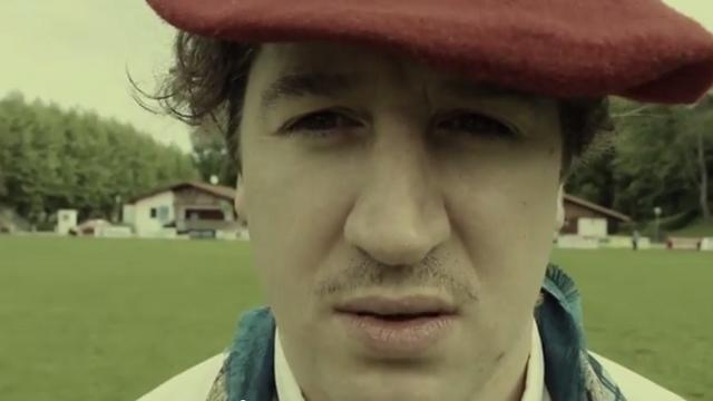VIDEO. Compilation Rugby Amateur. La chanson de la victoire de Saint-Jean-de-Luz, le duel basque et la grosse mêlée des Suisses