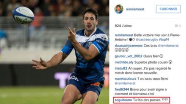 Le Twittomètre rugbystique #178