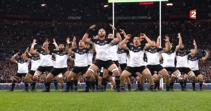 Tournée de juin - Le XV de France connaît ses arbitres pour défier les All Blacks