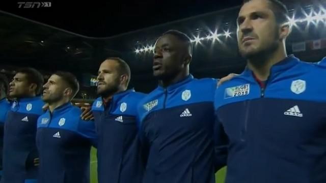 RESUME VIDEO. Coupe du monde. Contrat rempli pour le XV de France face au Canada avec cinq essais à la clé