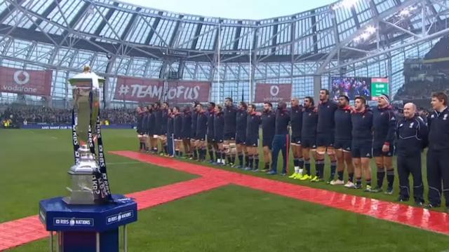 6 Nations 2017 - Un XV de France entre déception et progression après trois journées