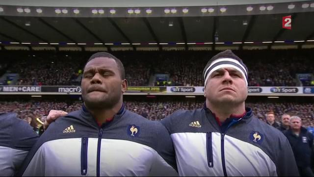 6 Nations 2016. La composition du XV de France face à l'Angleterre