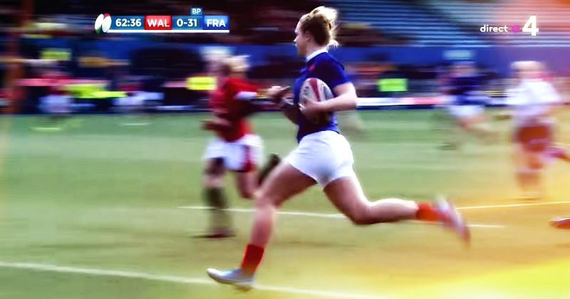 6 Nations - Composition du  XV de France féminin face à l'Ecosse : on fait tourner