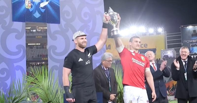 Le XV de France va-t-il affronter les Lions Britanniques et Irlandais en 2021 ?