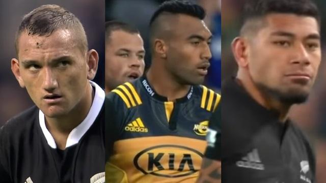À quoi pourrait ressembler le XV des All Blacks exilés ?