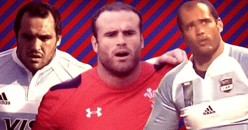 WTF - Le XV des rugbymen médecins