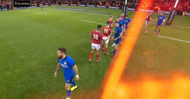 Le XV d'Italie pour défier la France est là, découvrez la composition !