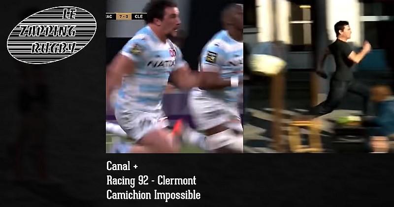 Le Zapping Rugby 2020 de la Boucherie Ovalie se déguste sans modération [VIDEO]