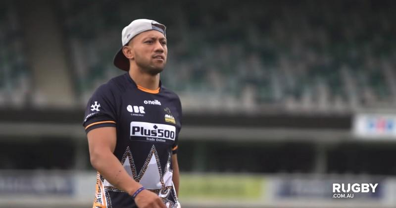[POINT TRANSFERT] Le Racing prolonge un grand espoir, Albi recrute du lourd, Lealiifano au Japon