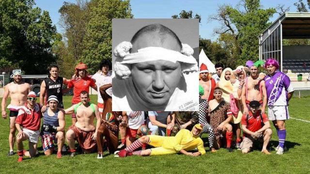 Rugby Amateur : l'équipe B de Cognac va disparaître, le coach lui rend un vibrant hommage