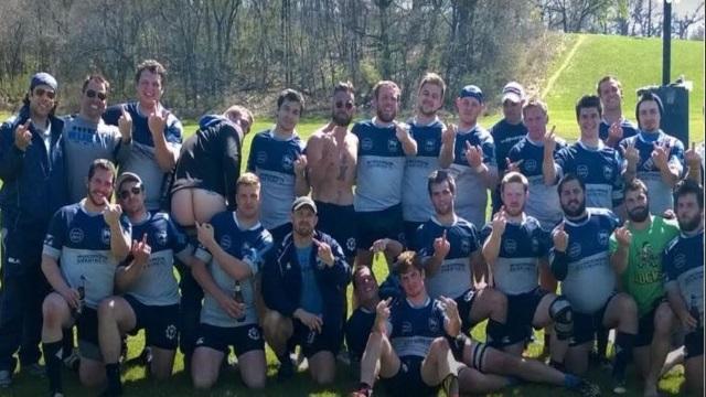 Etats-Unis : la fantastique aventure rugbystique d'un Catalan installé à Milwaukee