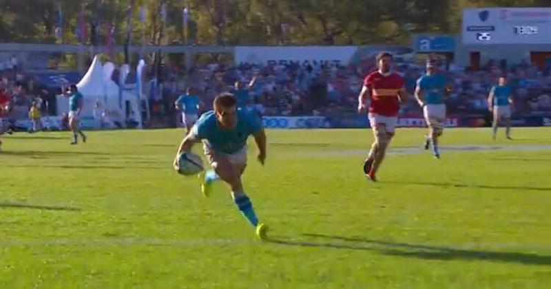Résumé vidéo. L'Uruguay dispose du Canada et valide son ticket pour la Coupe du Monde
