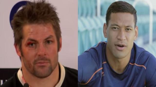Les Anglais classent les 100 meilleurs joueurs de rugby de la planète