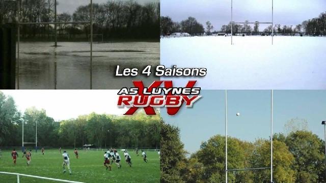 VIDEO. Rugby Amateur #51. Will Gatus, 11 ans, enchaîne les plaquages et les courses folles
