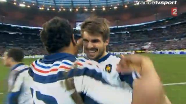 5 choses à retenir du match entre le XV de France et l'Italie