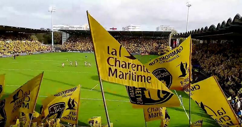 Les 5 défis qui attendent le Stade Rochelais cette saison en Top 14