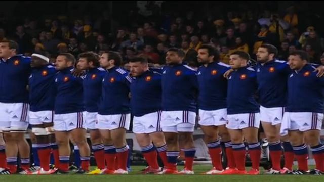 Les 5 points à retenir du 2e test-match entre les Wallabies et le XV de France