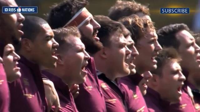 Les 5 points à retenir du match entre l'Italie et l'Angleterre