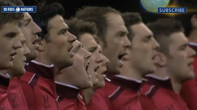 Les 5 points à retenir du match entre le Pays de Galles et l'Ecosse