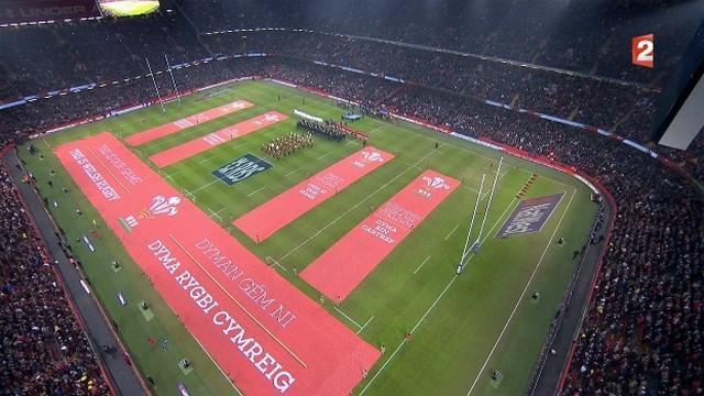 Tournoi des 6 Nations - Les 5 points à retenir de la victoire de l'Angleterre au Pays de Galles