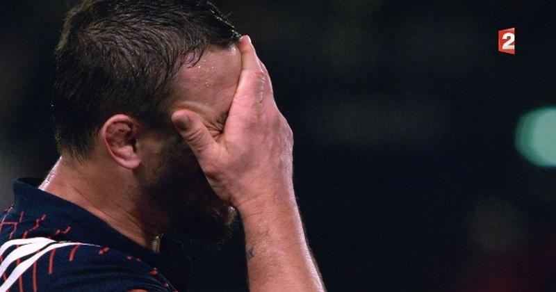 Les 5 points à retenir du match nul entre le XV de France et le Japon