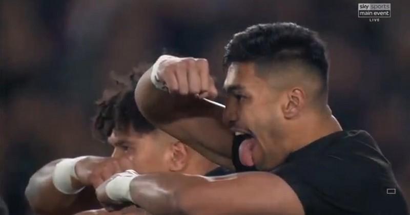 Les 5 points à retenir du premier test-match entre la Nouvelle-Zélande et la France