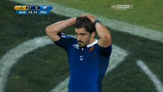 Les 5 points à retenir du test-match entre les Wallabies et le XV de France