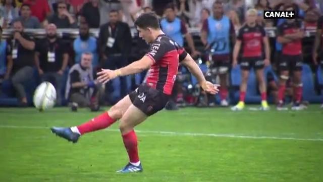 Top 14. Les 5 points à retenir de la victoire en demi-finale de Toulon sur La Rochelle