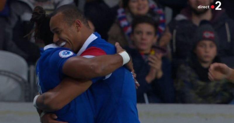 Les 5 points de la victoire du XV de France face à l'Argentine (28-13)