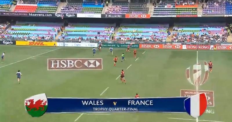 Sevens Series. Hong Kong 7s. Les adversaires de France 7 analysés par Jean-Baptiste Gobelet