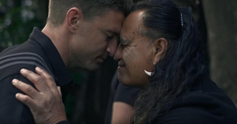 Les All Blacks à la recherche des origines du Ka Mate, une superbe vidéo à découvrir