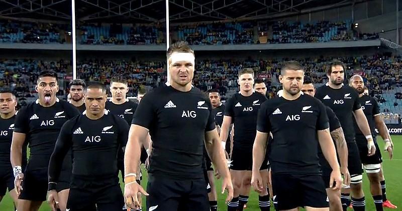 Les All Blacks bientôt rachetés par les Américains ? C'est la news WTF du jour