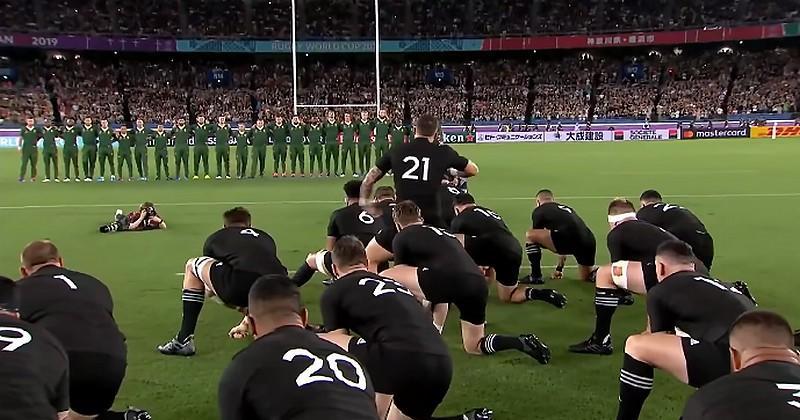 Les All Blacks lancent une seconde équipe pour partir en tournée dans l'hémisphère nord