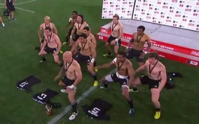 Rugby à 7 : L'IRB révèle le système de qualification pour les JO