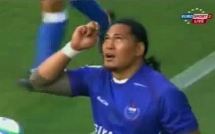 Les arrières Samoans font la différence face au Japon