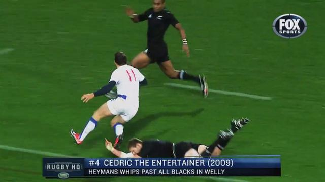 VIDEO. Les Australiens font le Top 5 des plus grands moments de French Flair de l'histoire