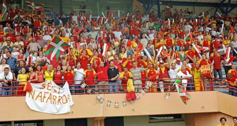 AMATEUR. Les Basques en quête d'autonomie rugbystique ?