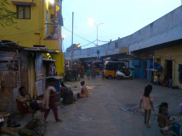 Découvrez la belle initiative du Rugby Slums Club envers les enfants des bidonvilles en Inde