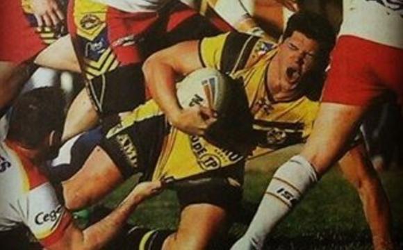 INSOLITE : le Top 10 des blessures WTF au rugby