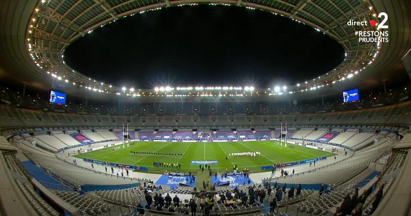 Les Bleus joueront-ils devant 2 000 supporters en Angleterre ?