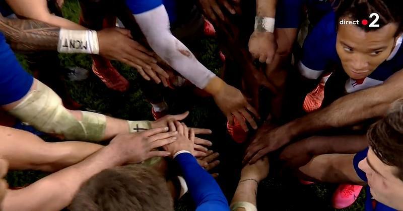 XV de France - Les Bleus libérés ce week-end devront retourner à Marcoussis lundi
