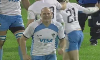 Les Bleus s'inclinent (encore) en Argentine
