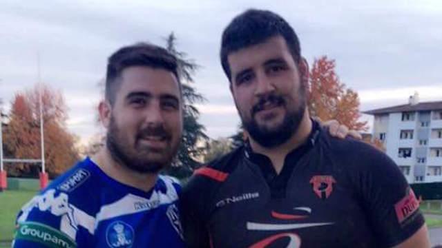 Rugby amateur. Interview. Beaux frères et adversaires sur le terrain, ils abordent le prochain derby entre Morlaas et Orthez