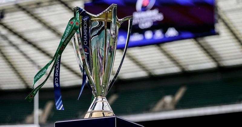 Calendrier Coupes d'Europe de Rugby : toutes les infos Champions Cup et Challenge Cup !
