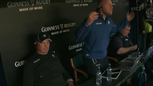 VIDEO. 6 nations. World Rugby clarifie la règle suite à la fin de match polémique entre l'Ecosse et le Pays de Galles