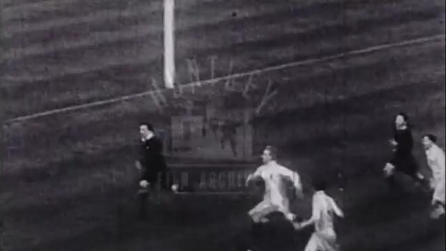VIDEO. FLASHBACK. 1936. Les essais légendaires du Prince russe Alex Obolensky face aux All Blacks